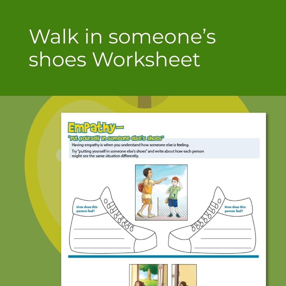 Take Social Skills Fill In The Blanks Printable Worksheets