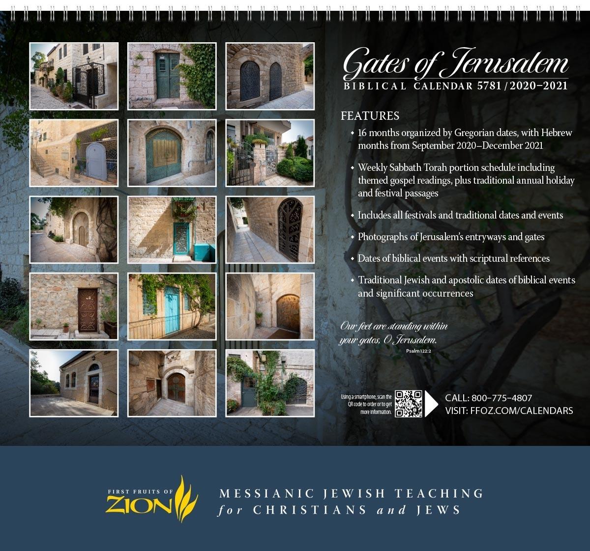 Take Torah Portion Schedule 2021