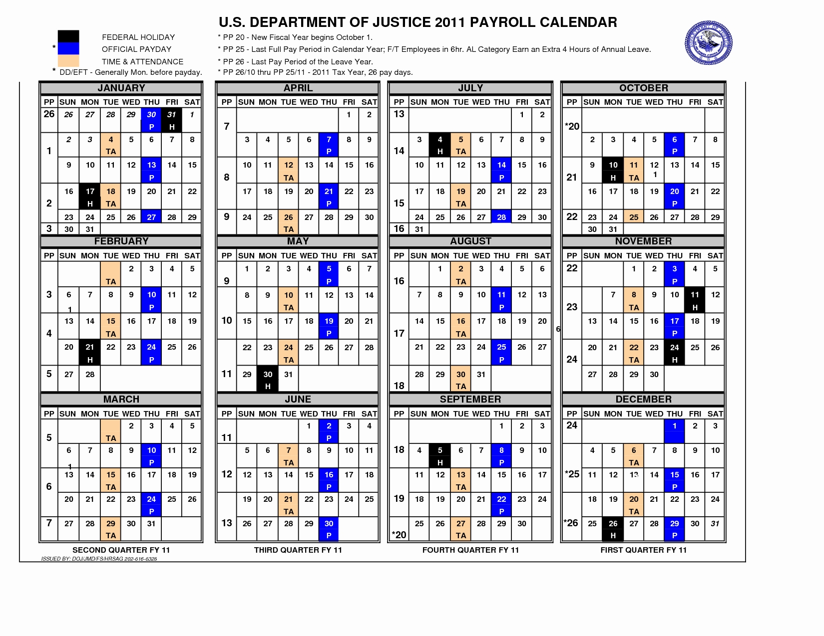 Catch 2021 Federal Pay Periods