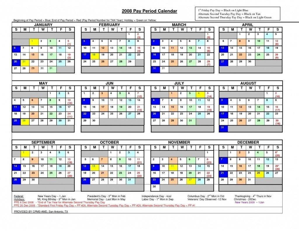 Catch 2021 Pay Period Calendar