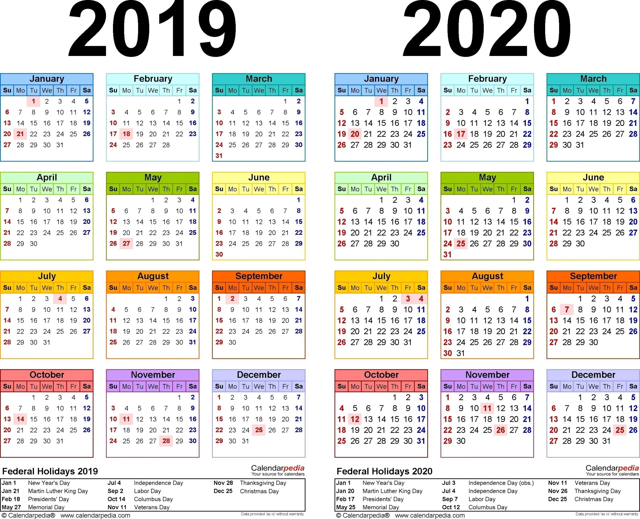 Catch Government Holiday And Pay Calendar 2021