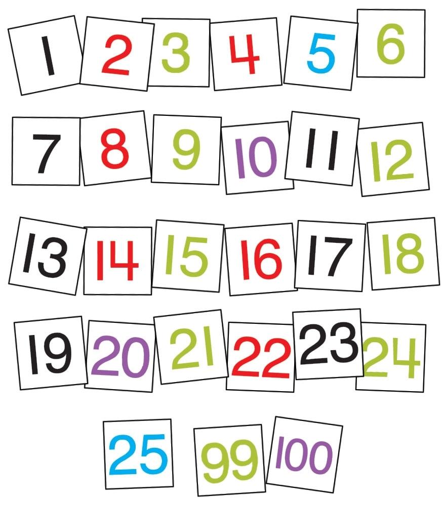 Catch Pocket Printacble Calendar