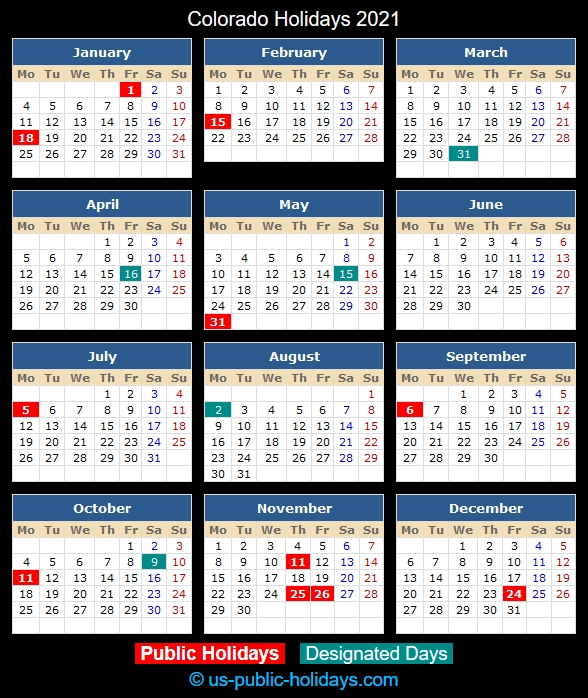 Catch Special Days Of The Month 2021