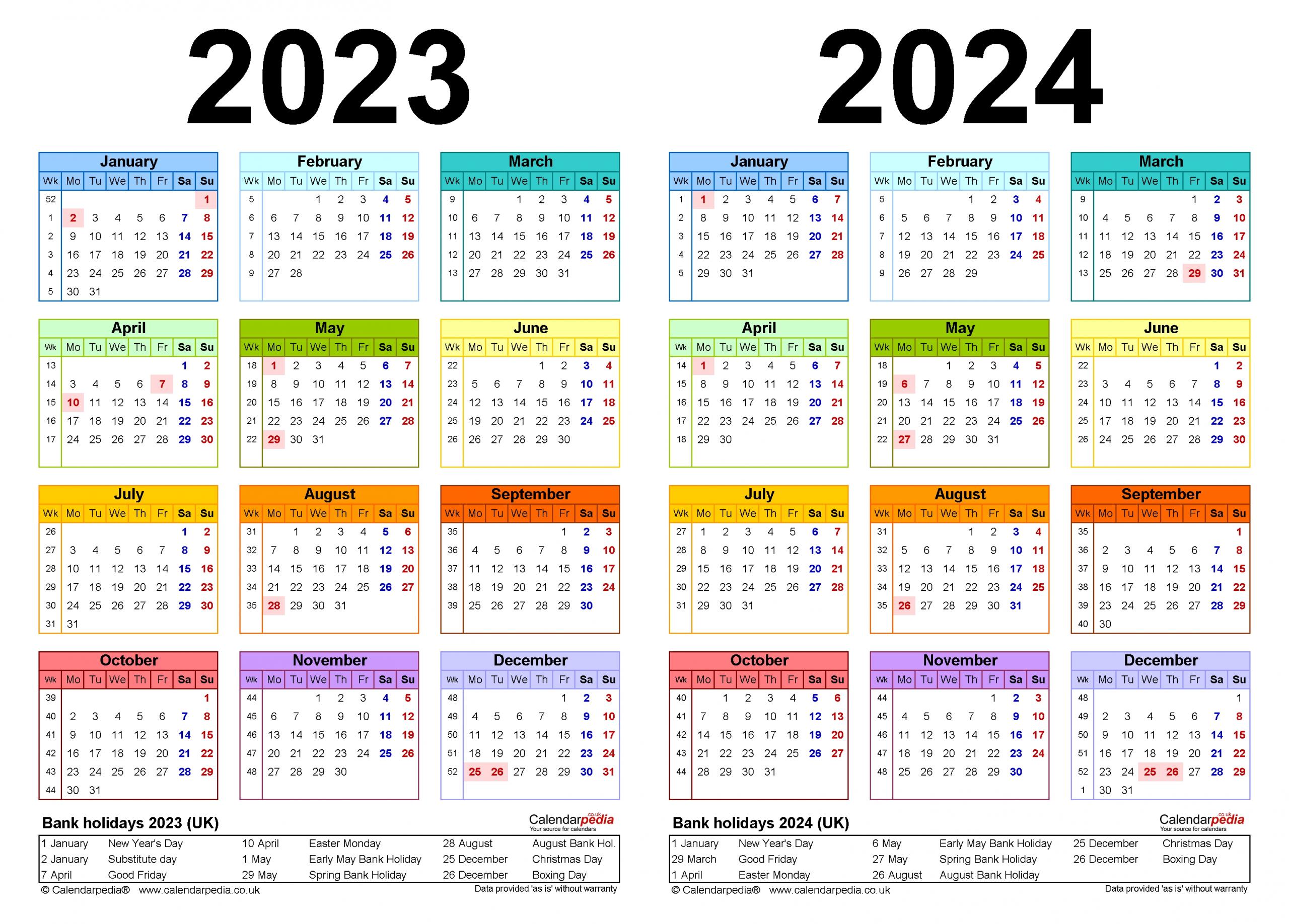 Get Financial Week Numbers 2021 Uk