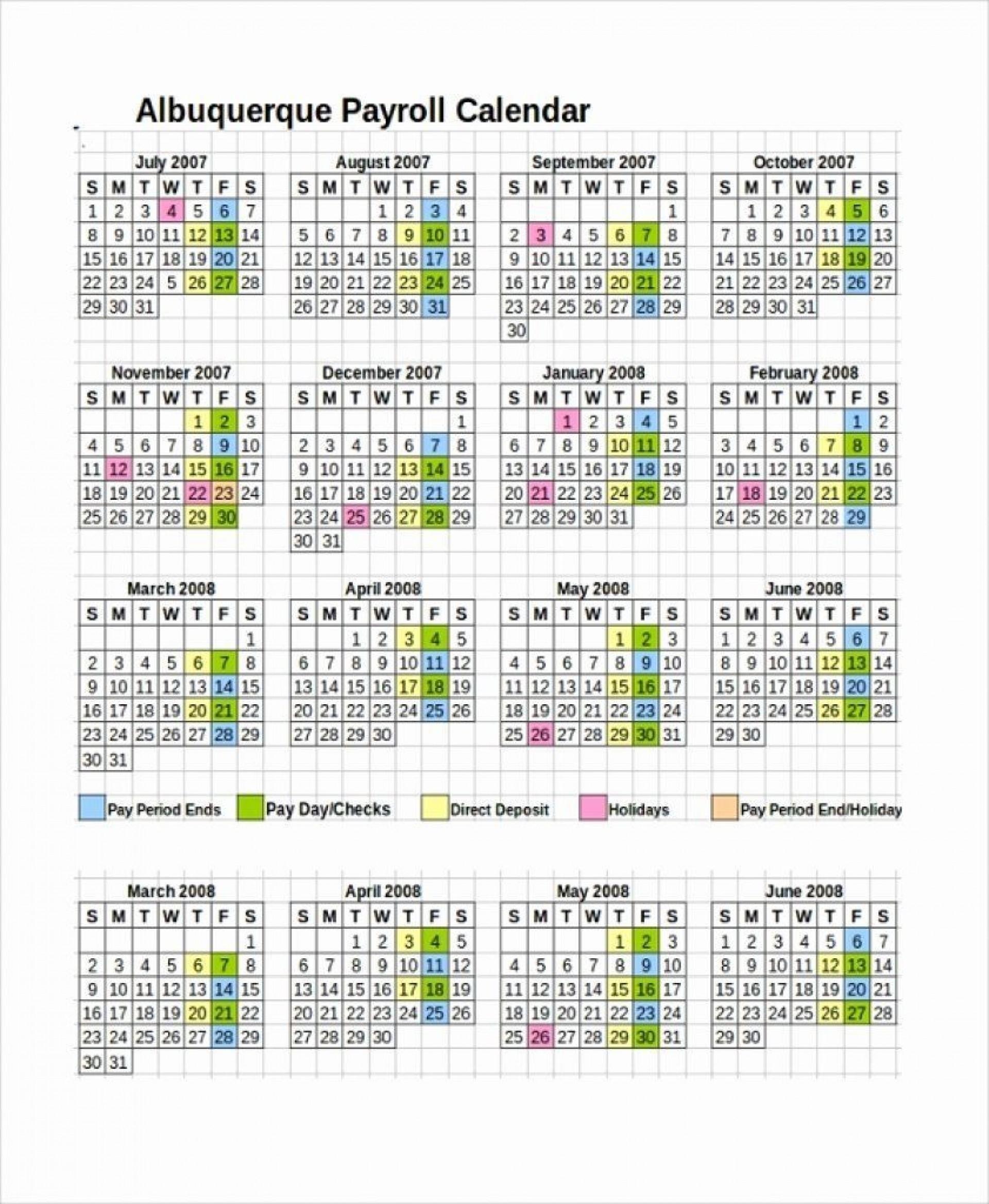 Get Gsa Federal Government Payroll Calendar 2021