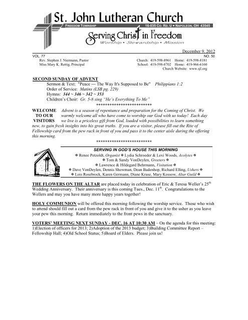 Get Liturgical Calendar 2021 Lutheran