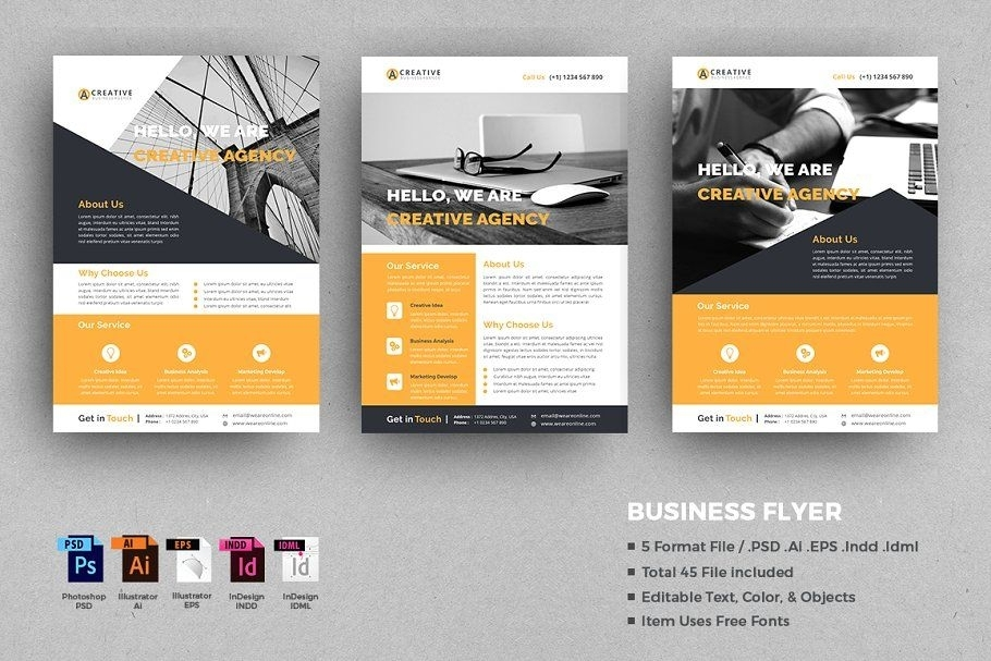 Get Package Pickup At Desk Template