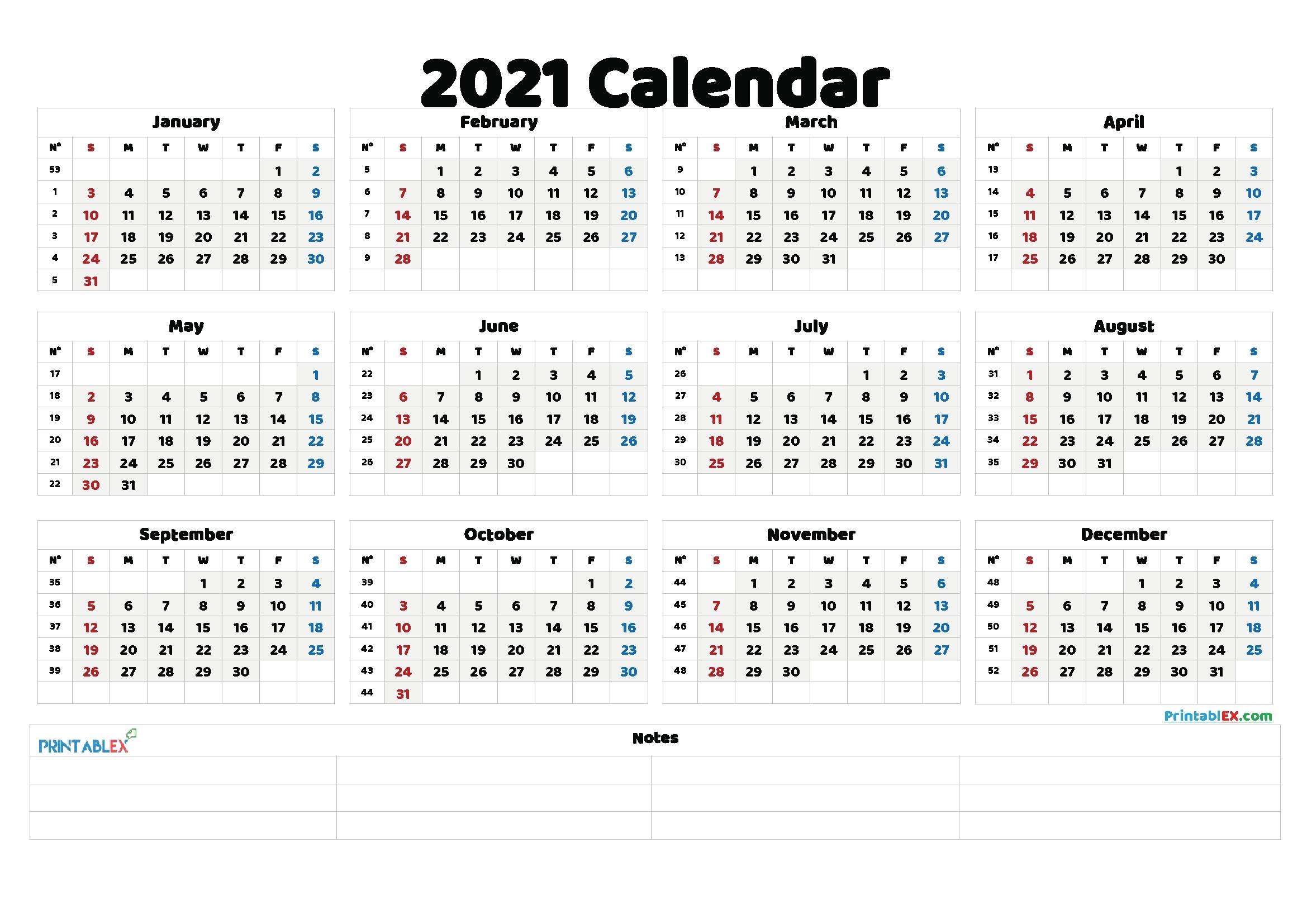 Get Week Wise Calendar
