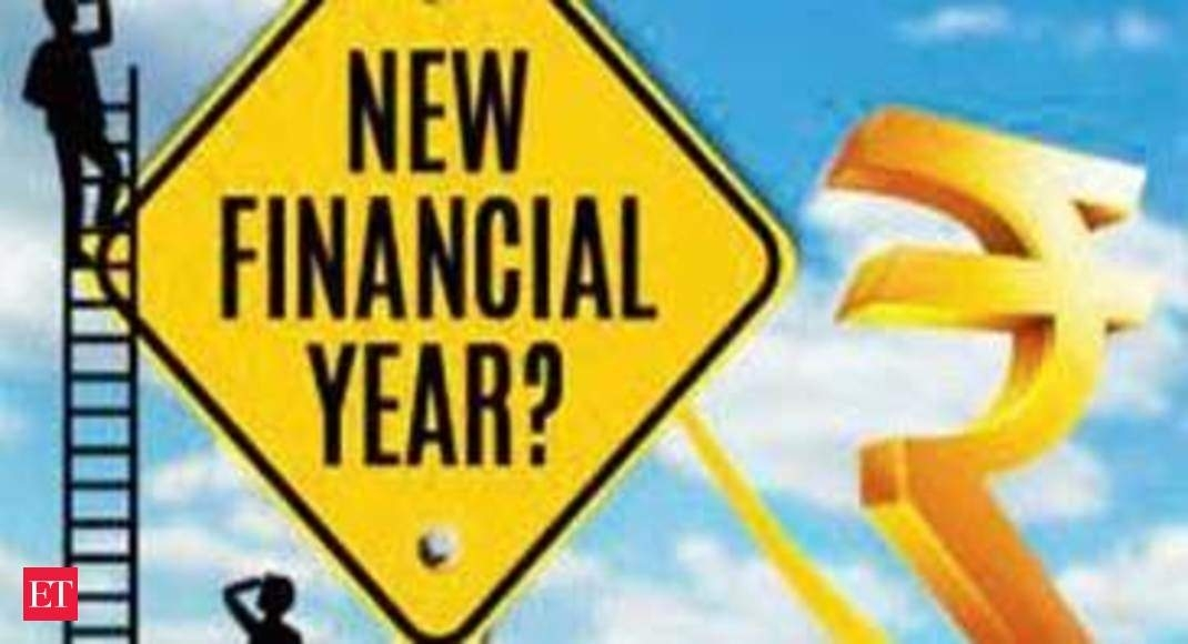 Get What Financial Year Are We In Now
