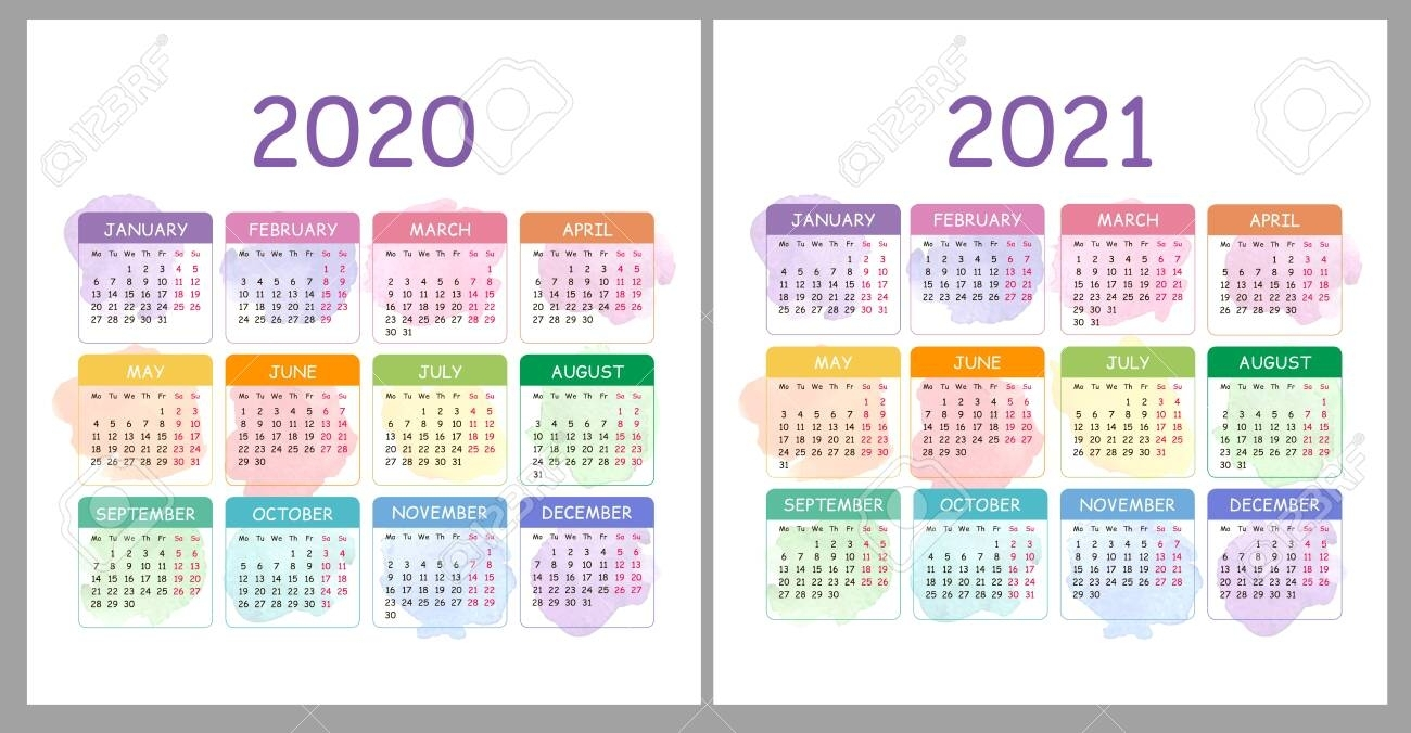 Pick 2021 Printable Pocket Calendar Free