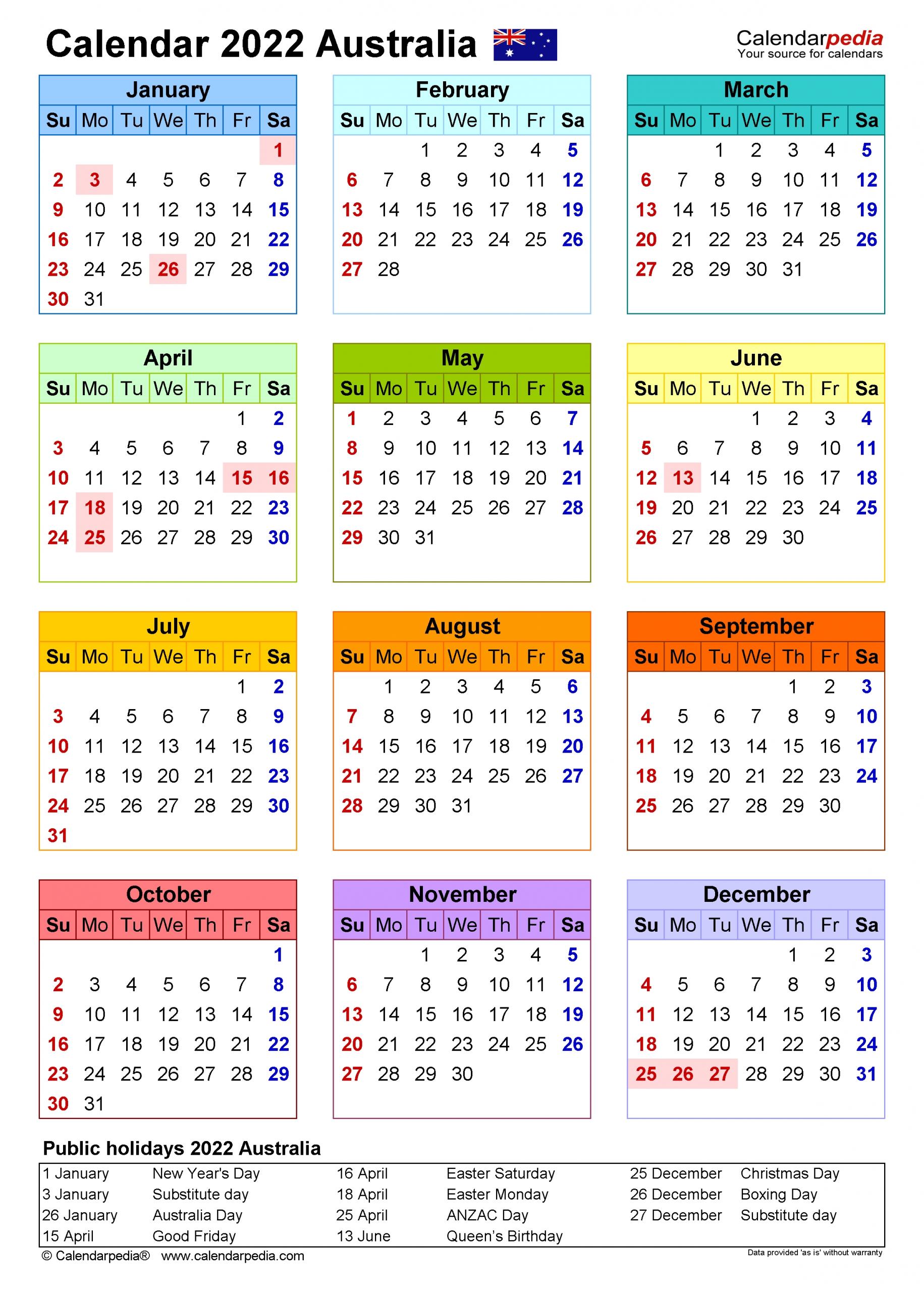 Pick Calendar 2021 2022 2022 Printable
