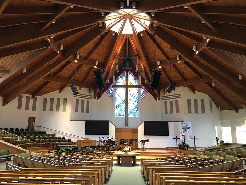 Pick Church Seating Chart Software