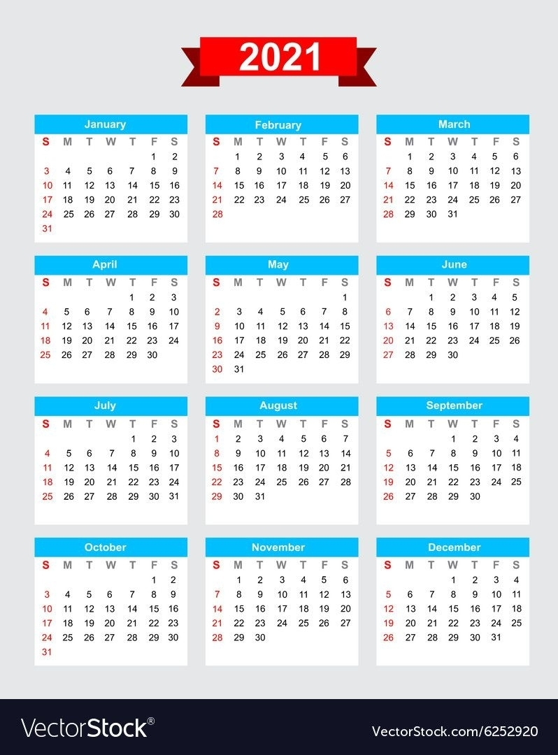 Pick Fiscal Week Numbers Calendar 2021