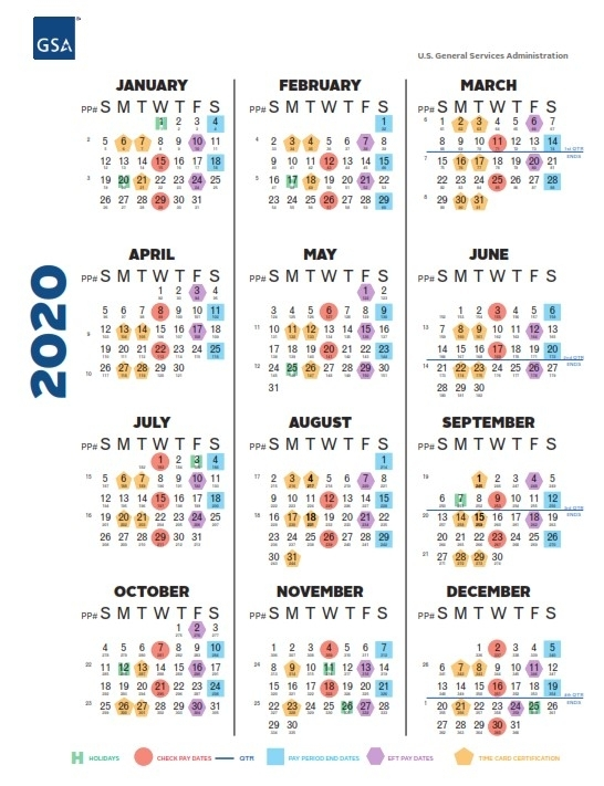 Pick Fy21 Opm Calendar