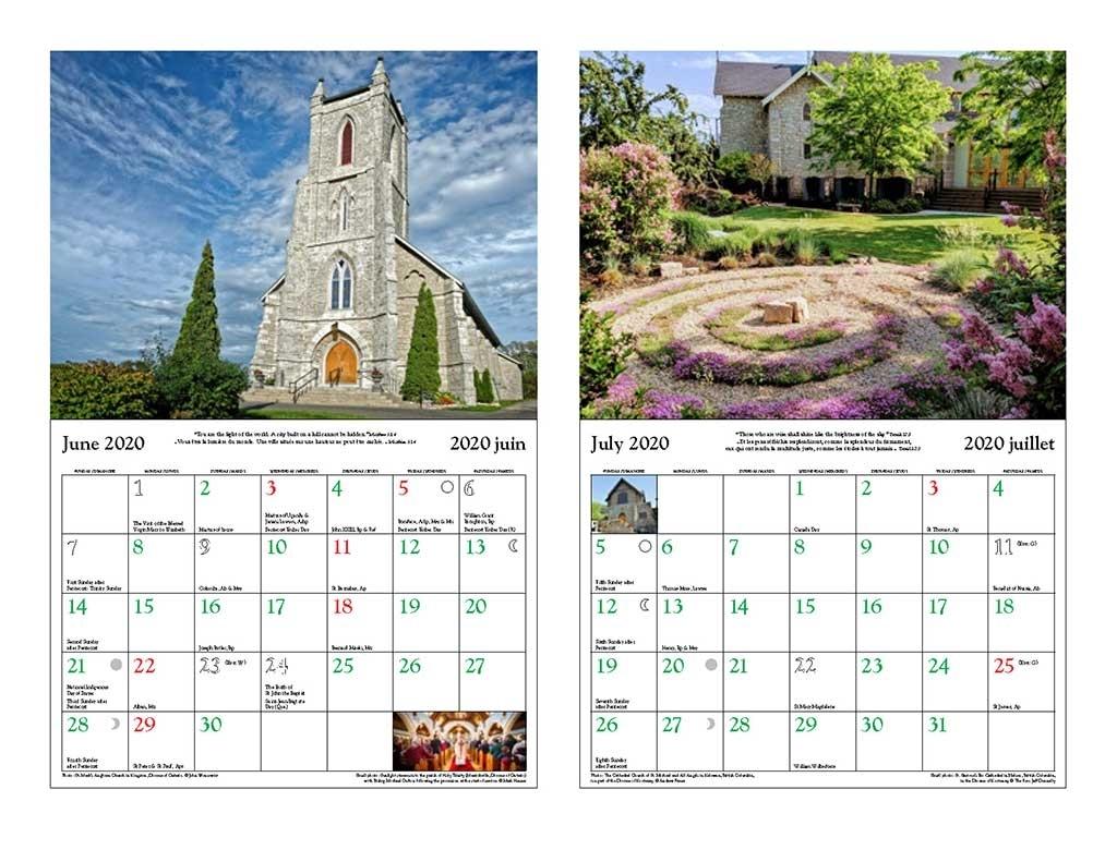 Pick Liturgical Calendar 2021 Lutheran