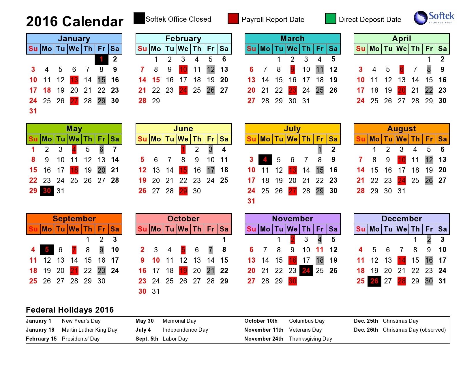 Take 2021 Pay Period Calendar