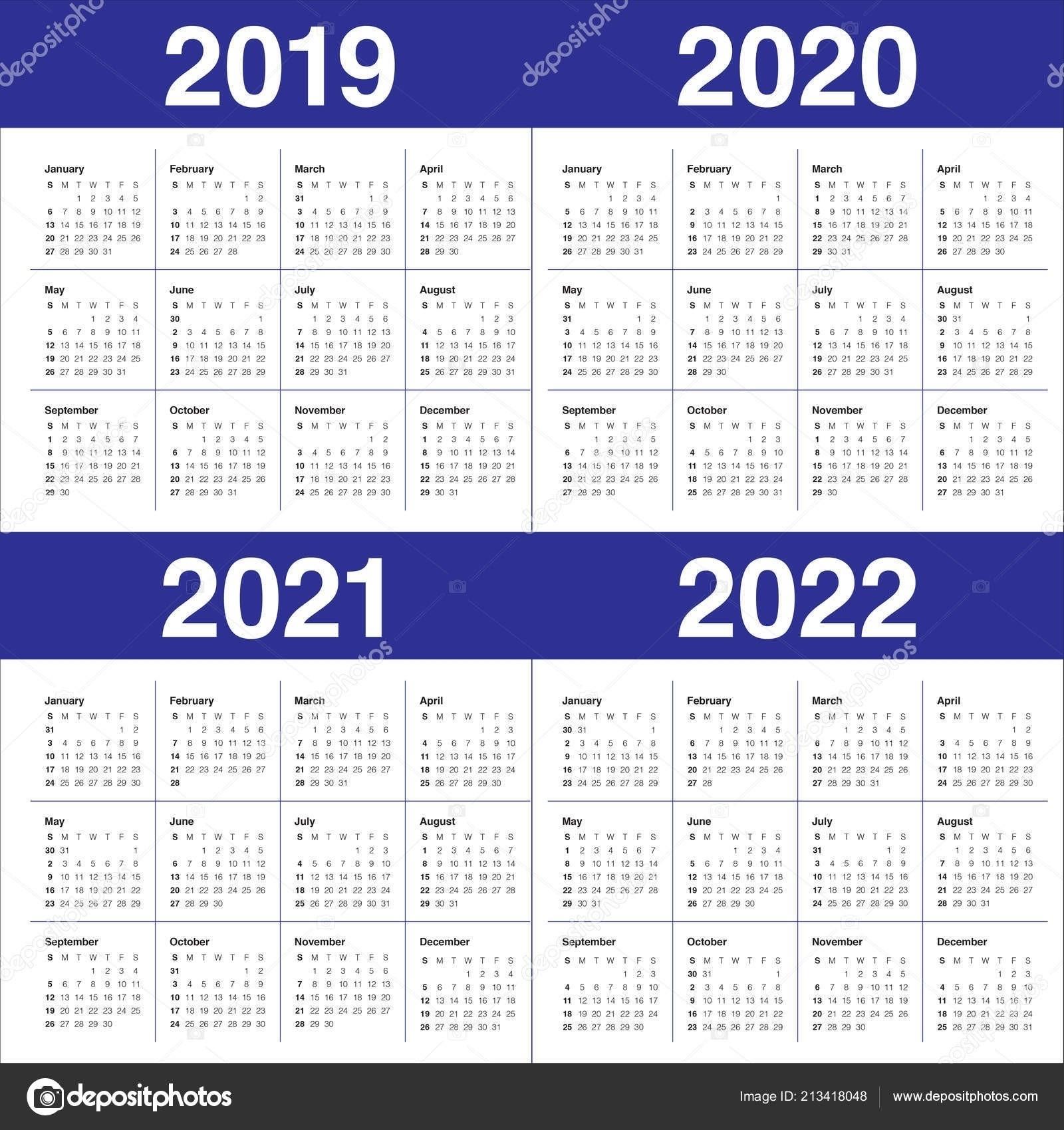 Take Calendar 2021 2021 2022 Free Printable