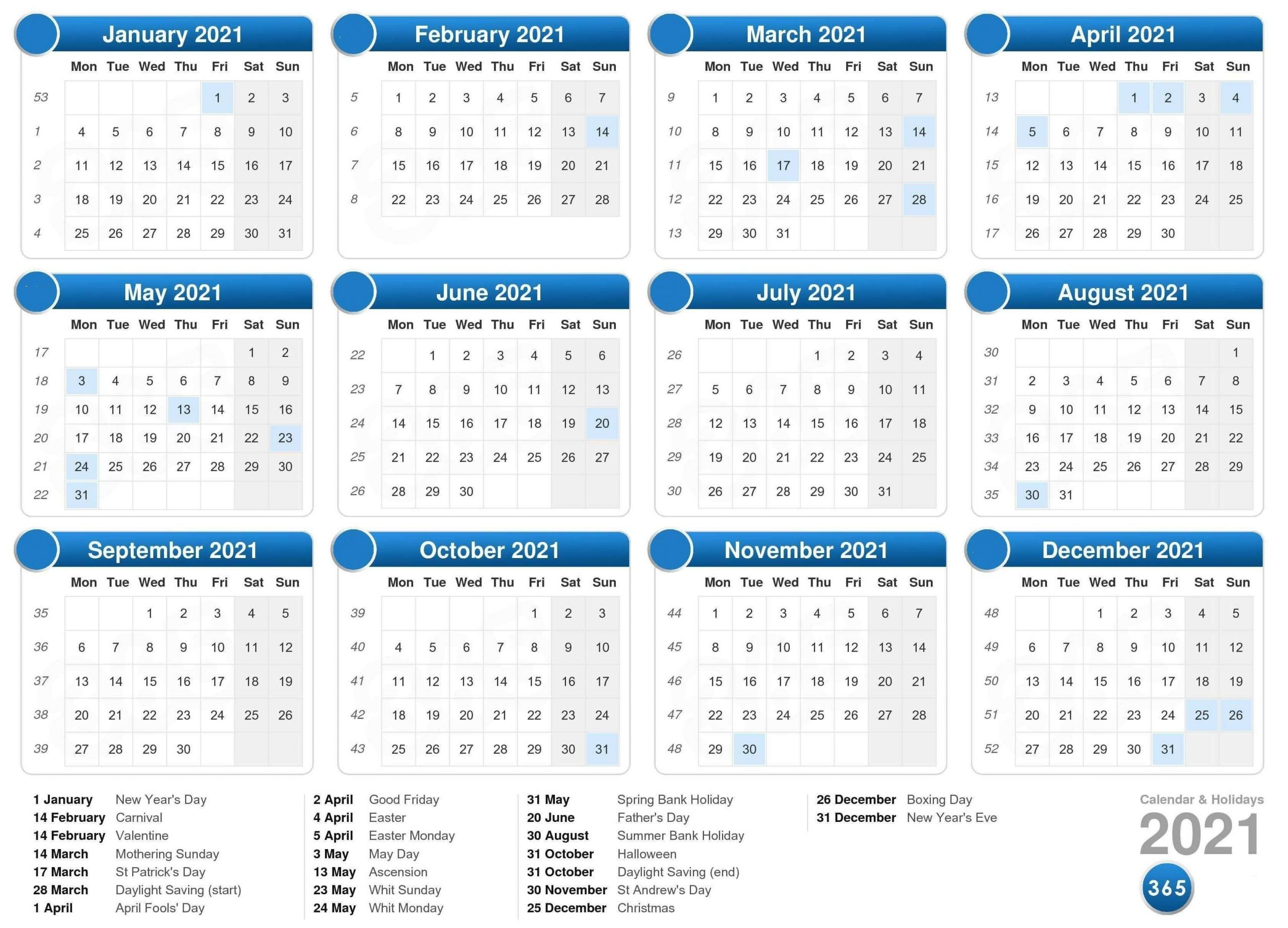 Take Fiscal Week Numbers Calendar 2021
