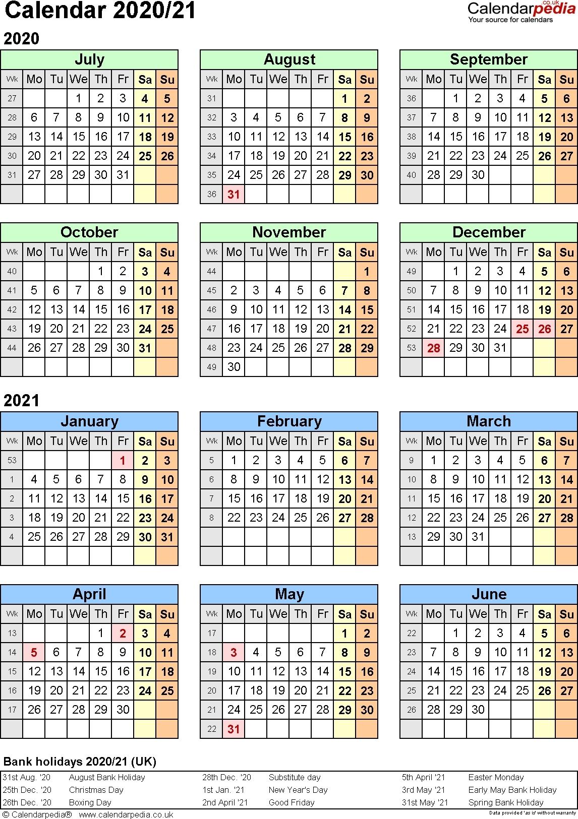 Take Fy21 Opm Calendar