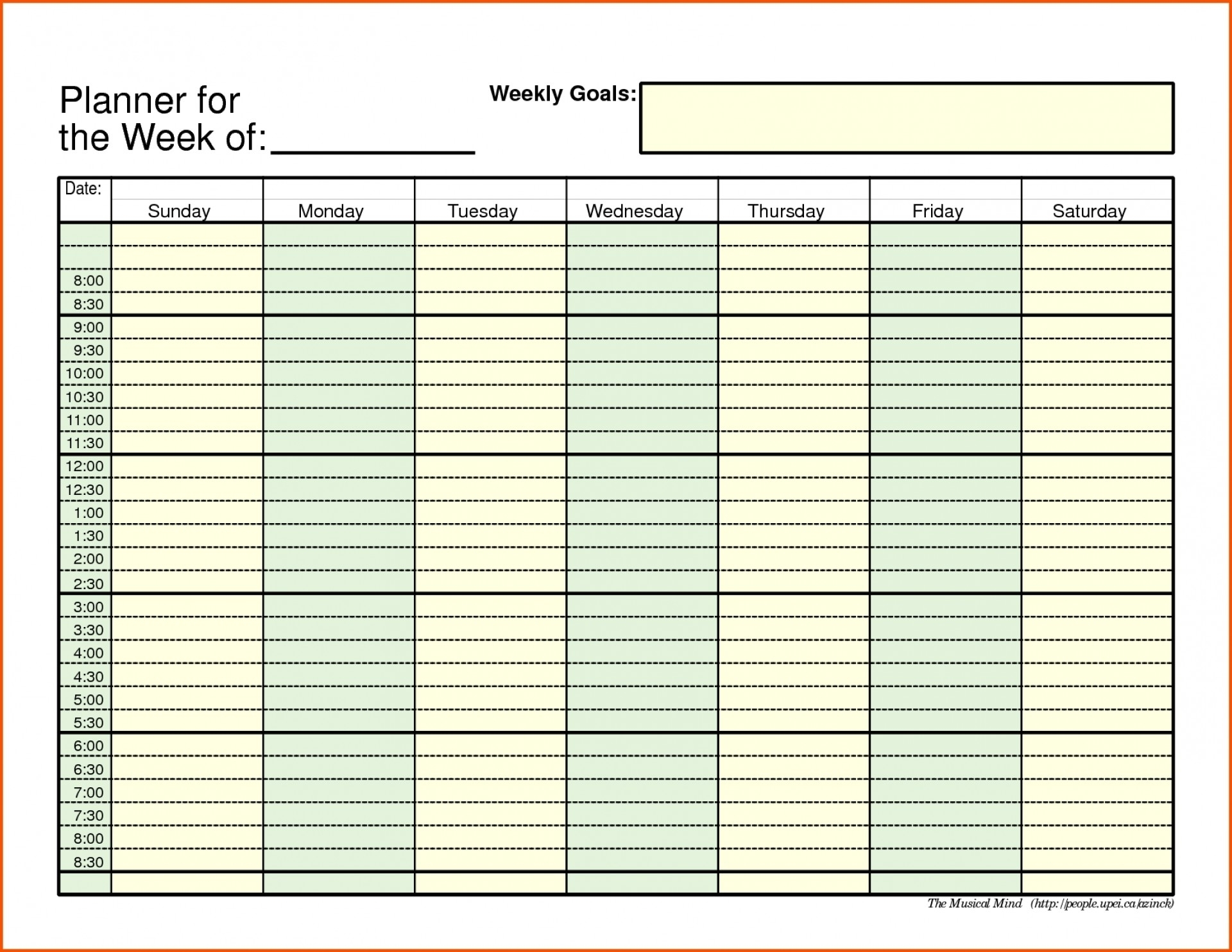 Take How To Create Time Slots In Excel