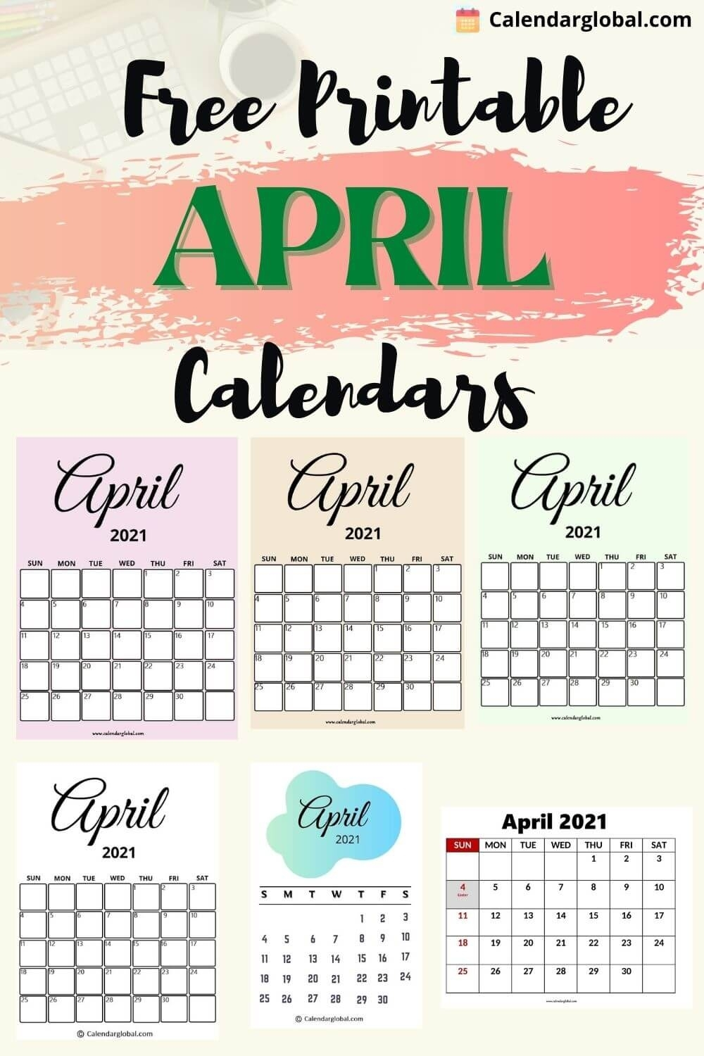 Take Special Days Of The Month 2021