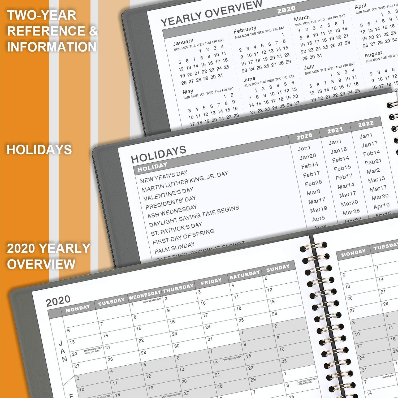 Take Weekly Planner 15 Minute Intervals