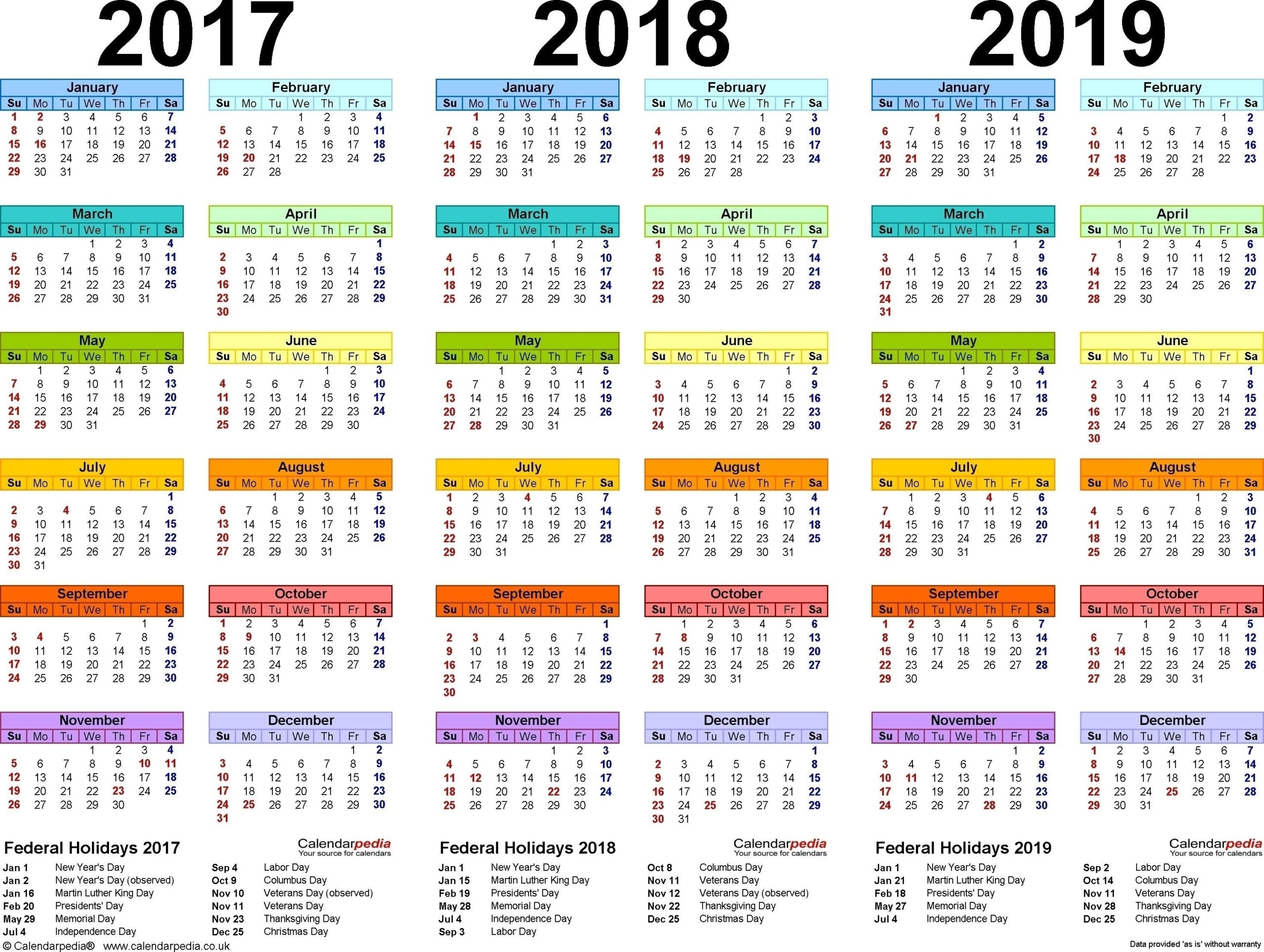 Catch Depo Dosing Calendar 2021