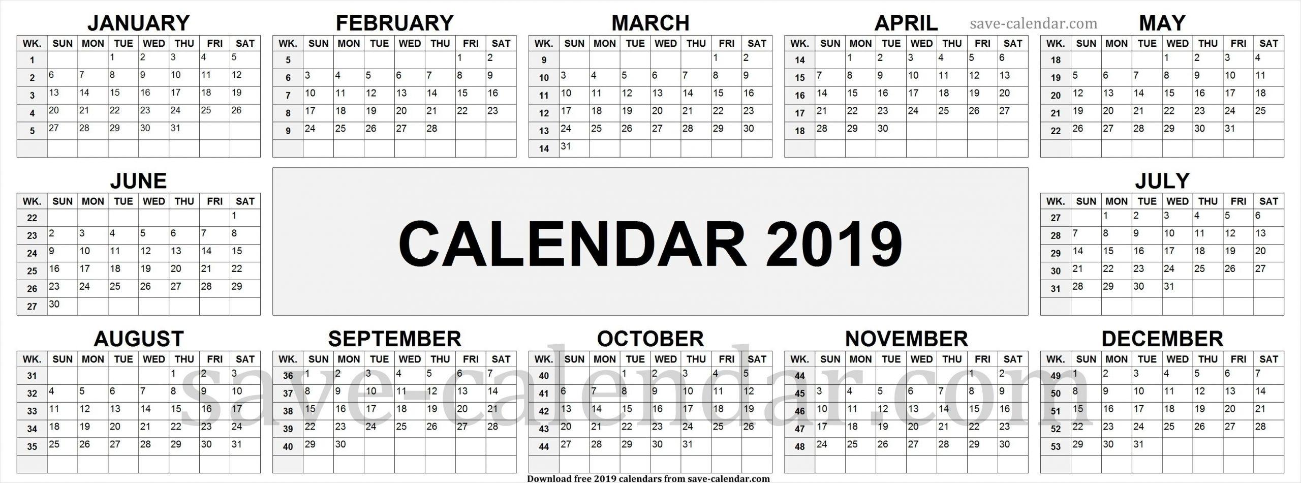 Catch Depovera 2021 Schedule