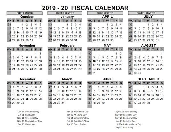 Catch Week 32 In Financial Calendar