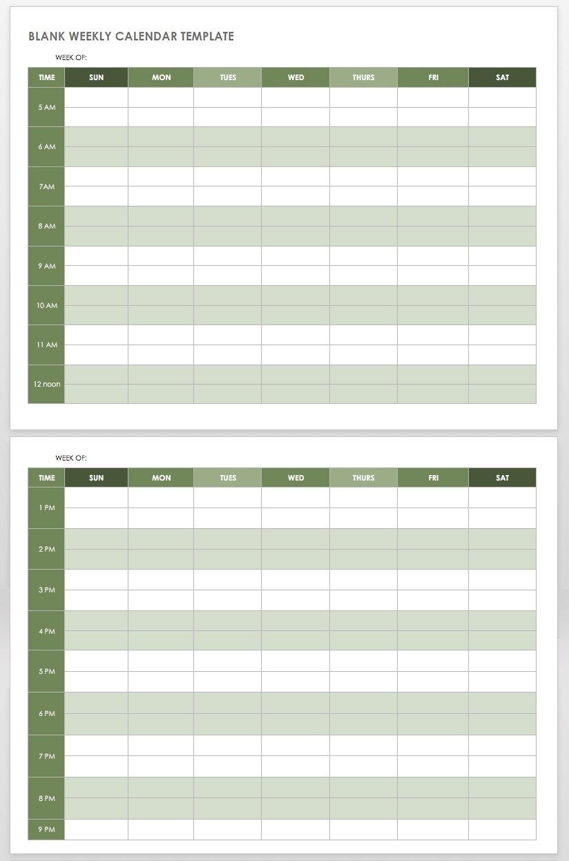 Get Free Printable 15 Min Appointment