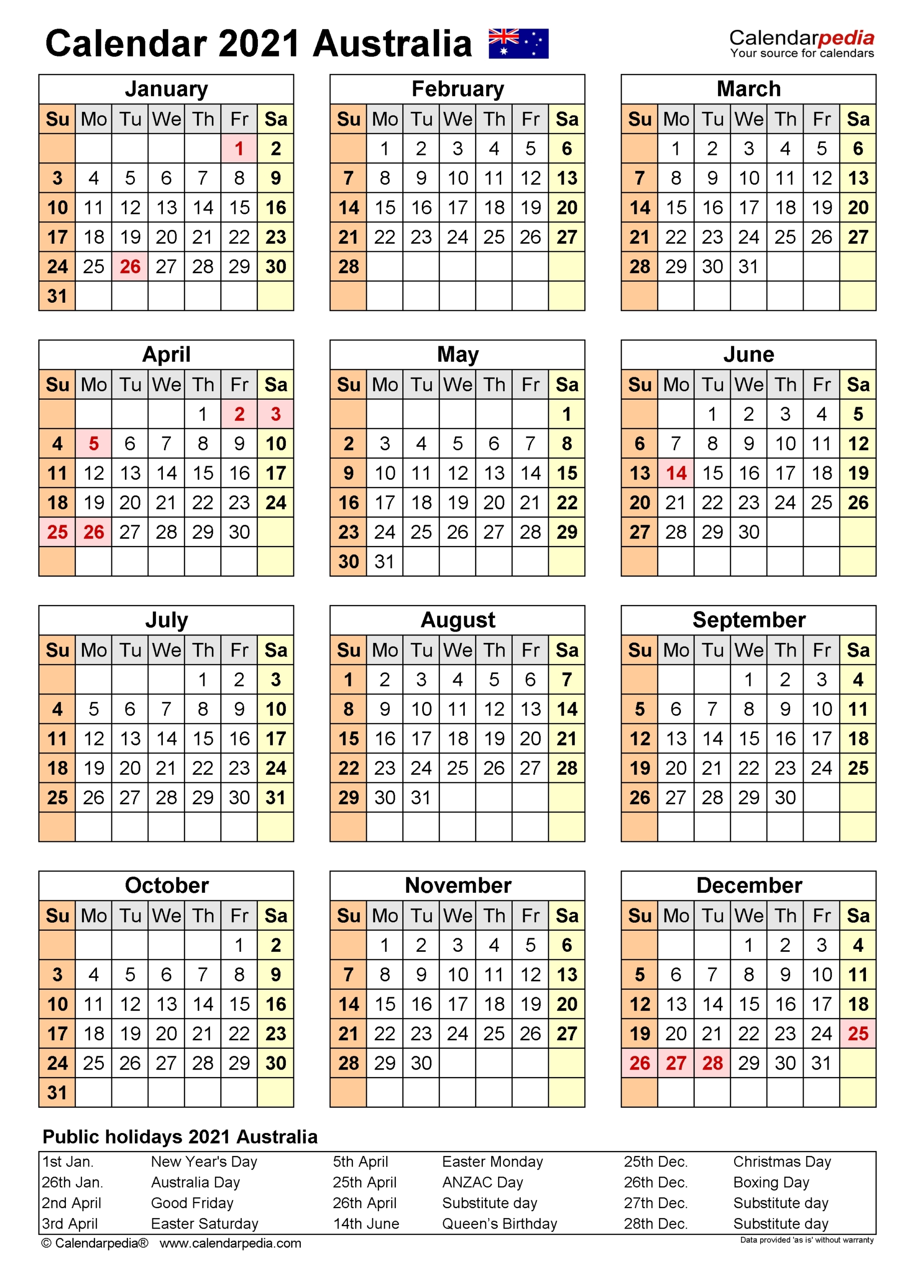 Take Depovera 2021 Schedule