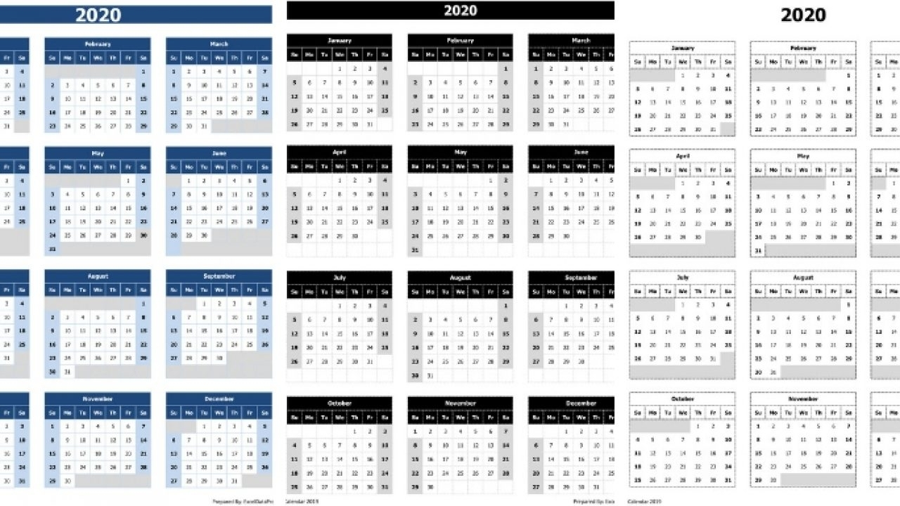 Take Excel 2021 Calendar Formula