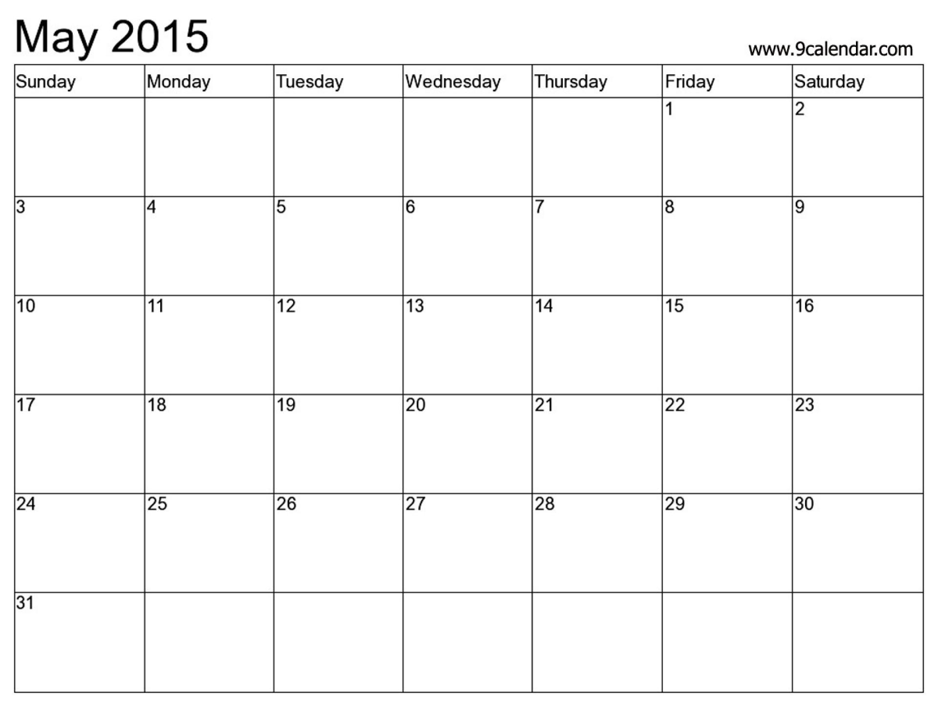 Take No Download Printable Calendar