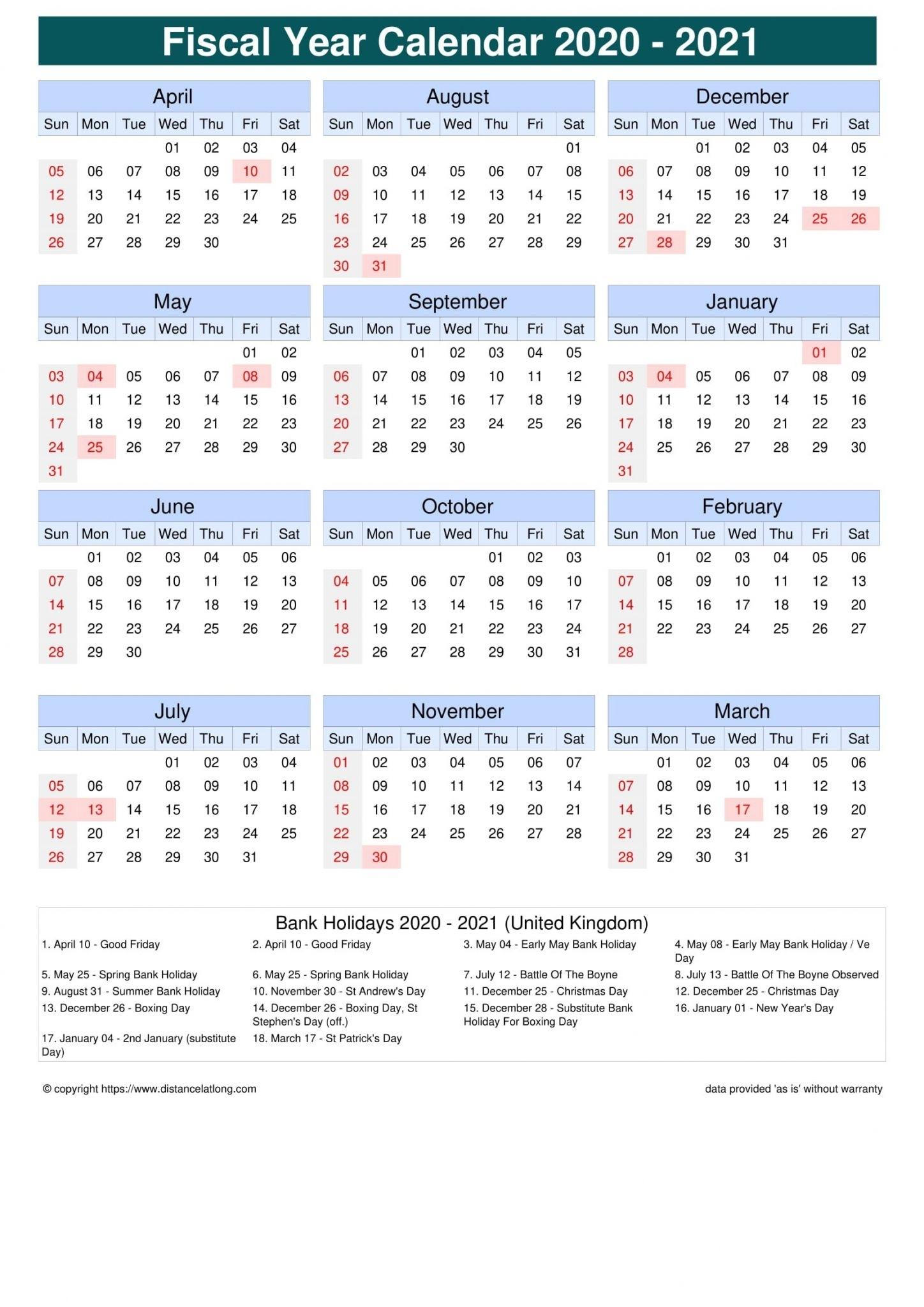 Take Week Number Financial Year